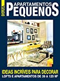 Guia Apartamentos Pequenos 01 (Portuguese Edition)