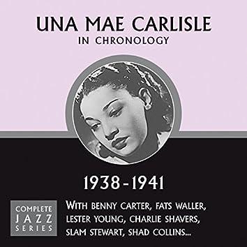 Complete Jazz Series 1938 - 1941