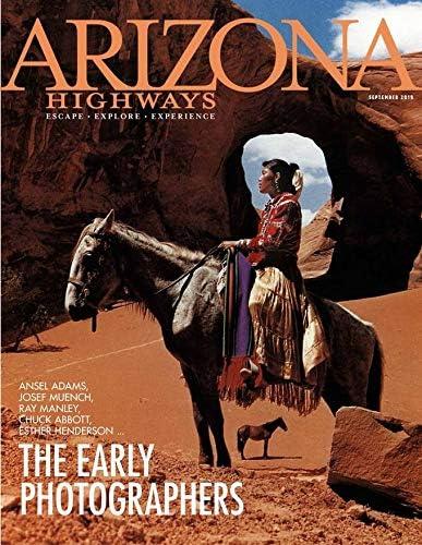 Arizona Highways Magazine product image