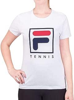 Camiseta Fila Soft Urban Branca
