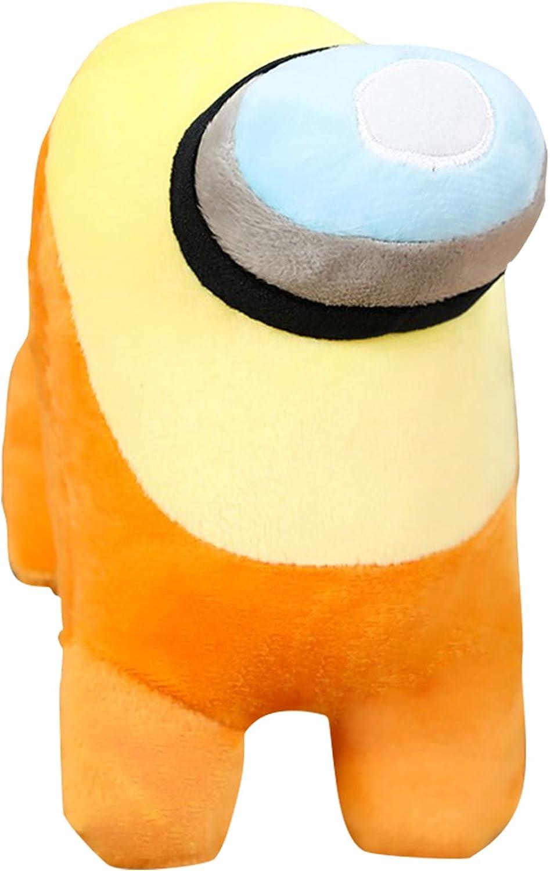 Among Us Charlotte Mall Plush Toy 12Inch Cute Stuffed Figure Bulging Eyes Astro Oklahoma City Mall