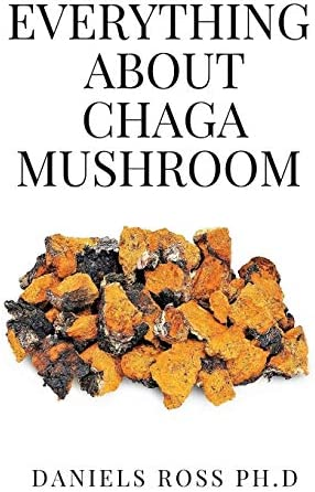EVERYTHING ABOUT CHAGA MUSHROOM Everything You Need TO Know About The Most Potent Medicinal product image