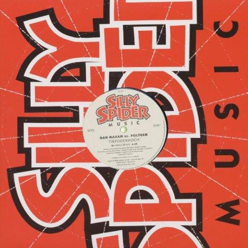 Tiefoderhoch [Vinyl Maxi-Single]