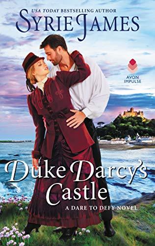 Duke Darcy's Castle: A Dare to Defy Novel (English Edition)
