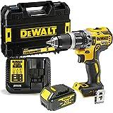 DEWALT DCD796M1 Brushless Combi Drill, 18 V