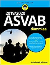 2019 / 2020 ASVAB For Dummies