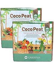 Ugaoo Cocopeat Block for Garden Plants