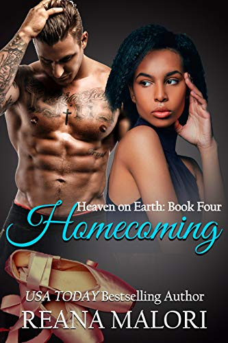 Homecoming (Heaven on Earth Book 4)