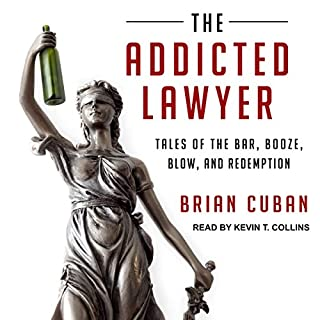 The Addicted Lawyer cover art