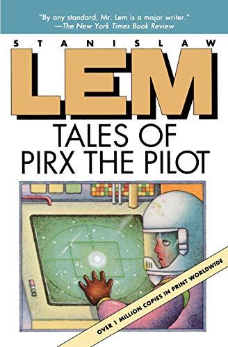 Tales of Pirx the Pilot