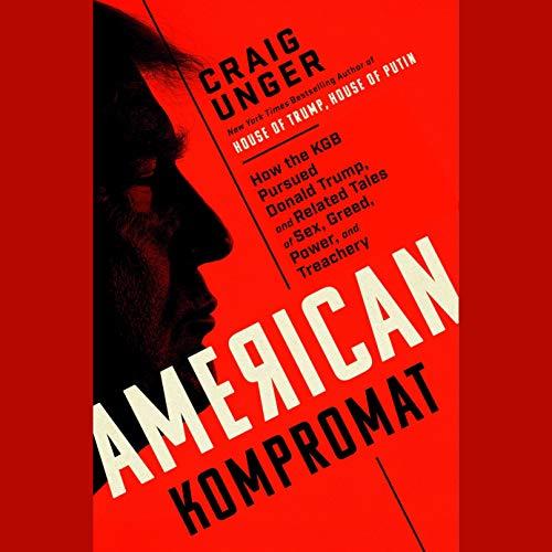 American Kompromat cover art