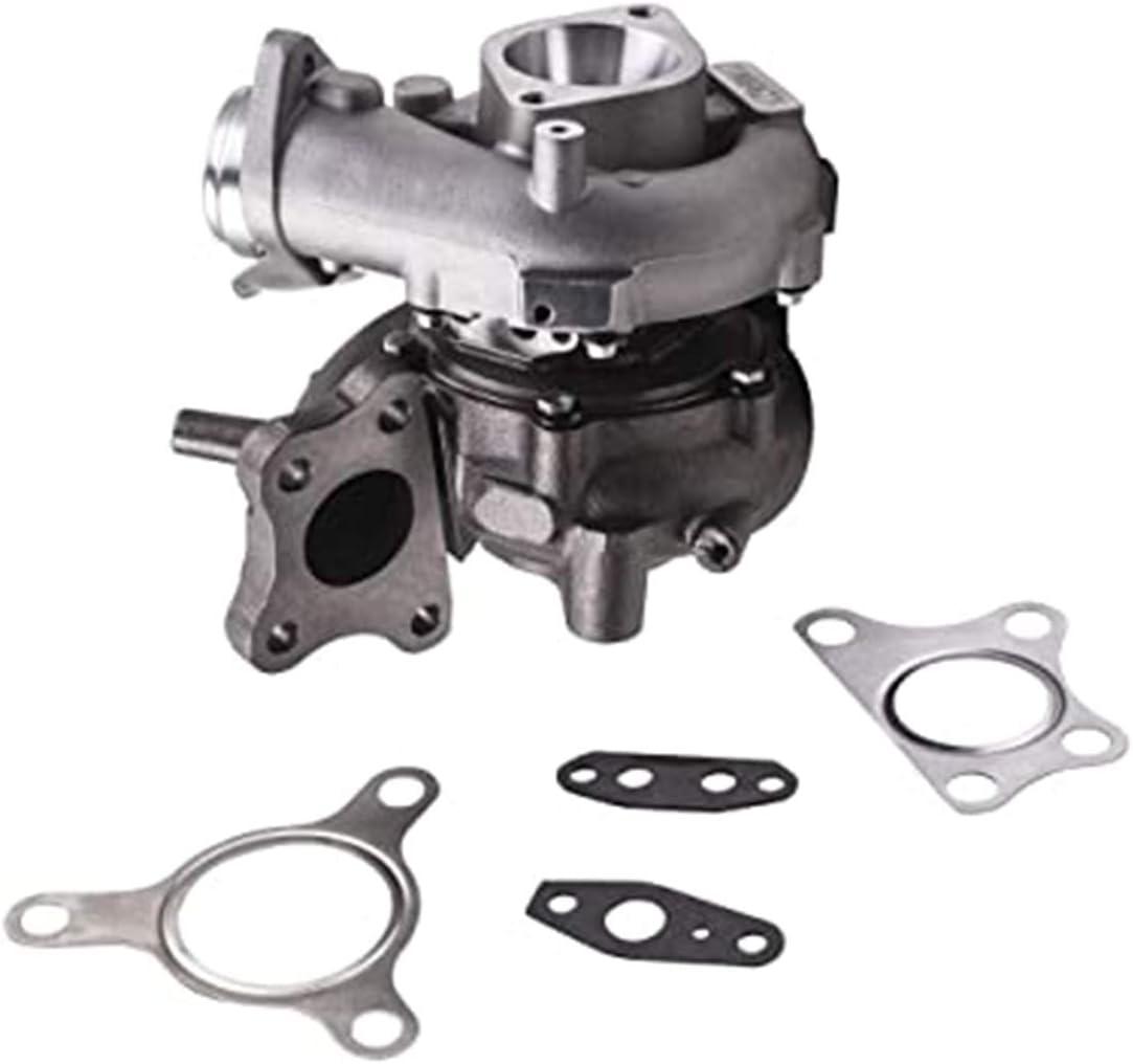 KRRK-parts Popular products GT2056V Turbocharger 14411-EB70 Ni fits 2006-2008 Nashville-Davidson Mall for