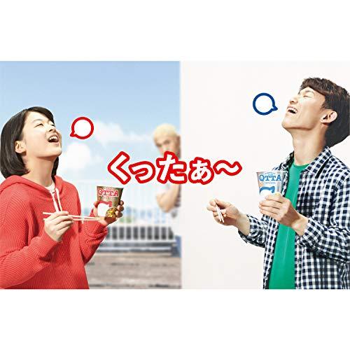 大山即席斎選出_第6位:東洋水産『マルちゃんQTTAサワークリームオニオン味』
