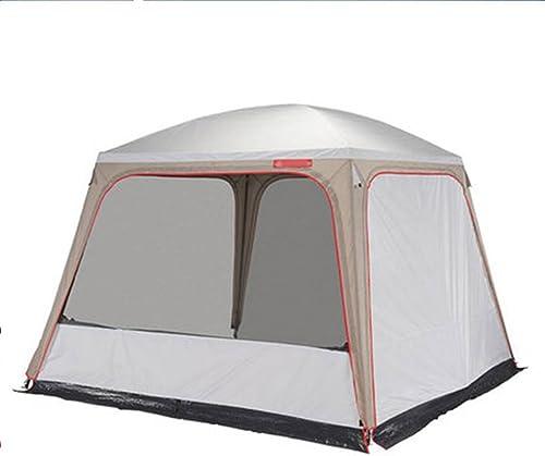 GXL Tente, Tente extérieure de Prougeection Solaire d'ombre de Prougeection Solaire de Camping à Grande échelle