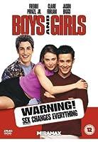 Boys and Girls [DVD]