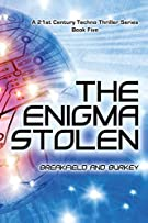 The Enigma Stolen (The Enigma Series)