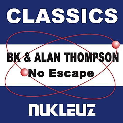 BK & Alan Thompson