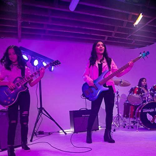 Midnight Angels, Christine Lee, Lysette Lee & Kendall Richardson