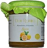 Mermelada Artesana Don Ramiro De Limon. 100% Natural Elaborado con 70gr De Fruta por 100gr. P.neto 250gr.