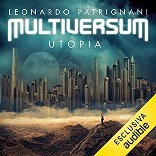 Utopia copertina