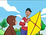Curious George Flies A Kite/From Scratch