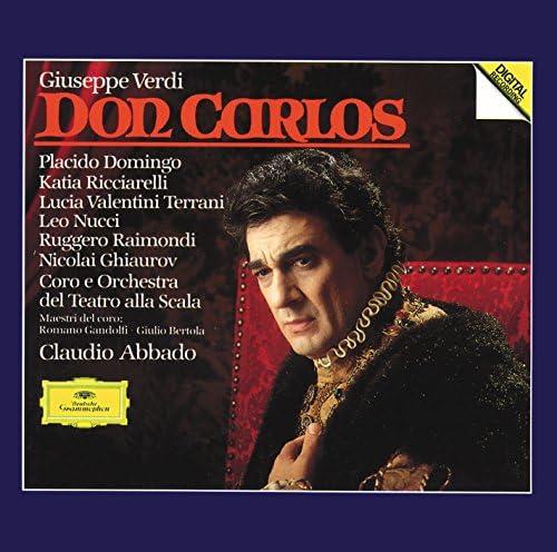 Orchestra del Teatro alla Scala di Milano & Claudio Abbado
