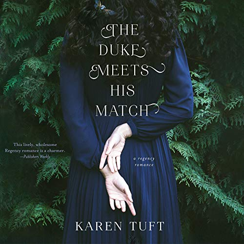 The Duke Meets His Match cover art