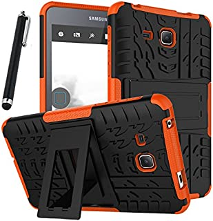 Galaxy Tab A 7.0 Case, Tab A 7.0 Case, Asstar Shockproof Heavy Duty Rugged Hybrid Kickstand Protective Case for Sumsung Ga...