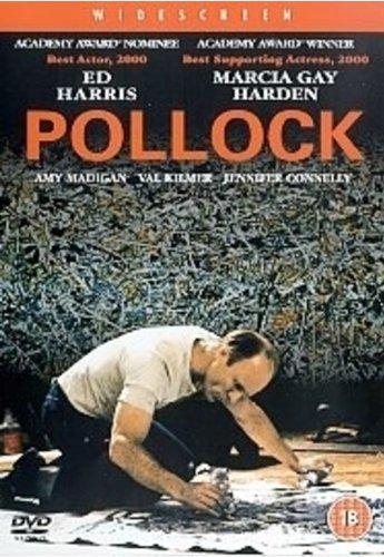 Pollock [Reino Unido] [DVD]