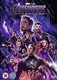 Marvel Studios Avengers: Endgame [DVD] [2019]