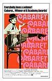 Import Posters Cabaret – Liza Minnelli – U.S Movie Wall