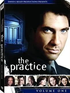 The Practice - Volume One