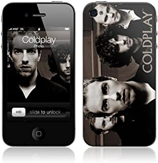 coldplay iphone 4 cases
