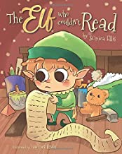 The Elf Who Couldn't Read