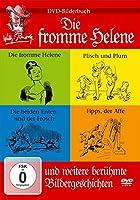 Fromme Helenedie & Weitere Bildergeschichten [DVD] [Import]
