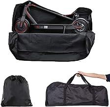 DRAGON SLAY överdimensionerad vikbar E skoter bärväska 120 cm för Mi Pro, Ninebot serie, vattentät 1680D Oxfordtyg med dra...