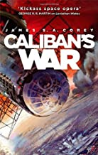 (Caliban's War: Book 2 of the Expanse (now a Prime Original series)) [By: James S. A. Corey] [May, 2013]