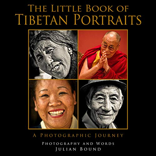 The Little Book of Tibetan Portraits (English Edition)