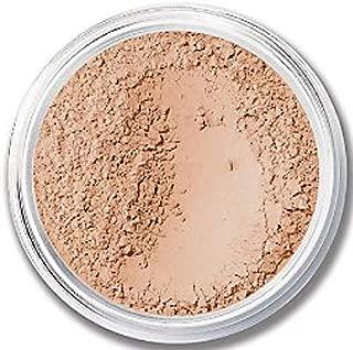Pure Minerals Foundation Loose Powder Fairly Medium Luminous Finish, 8 gm