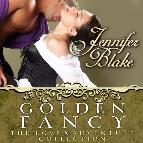 Golden Fancy cover art