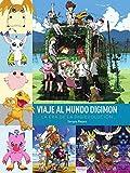 Viaje Al Mundo DIGIMON