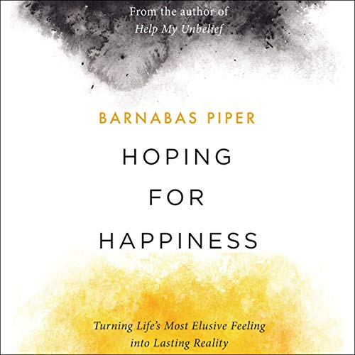 Hoping for Happiness  By  cover art