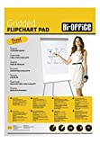 Bi-Office Tableros y blocs de papel para rotafolios y caballetes