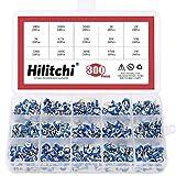 Hilitchi 15 Value 300pcs Variable Resistor Assorted Kit...