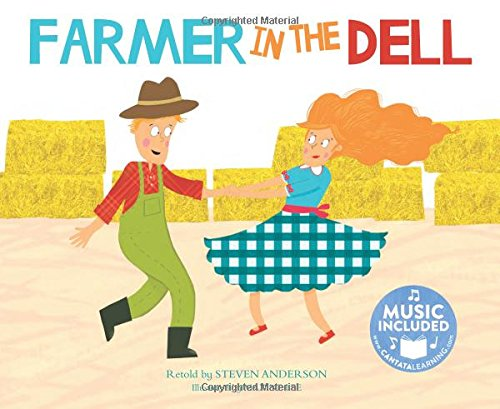 Farmer in the Dell (Sing-Along Songs)