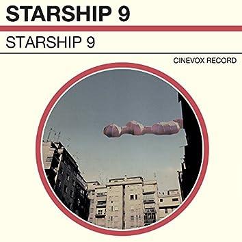 Starship 9