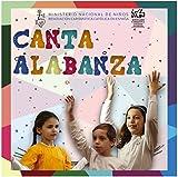 Canta Alabanza DVD-CD