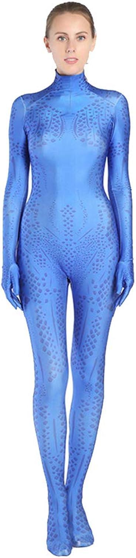 ganancia cero X-Men Medias de Traje de Anime de Mujer Mujer Mujer mágica Adultos X-Men Disfraz de Niño X-Men,azul- adultM(150-160)  perfecto