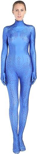 tienda en linea X-Men Medias de Traje de de de Anime de mujer mágica Adultos X-Men Disfraz de Niño X-Men,azul- Adult(150-160)  forma única