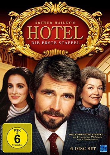 Hotel - Staffel 1 (6 DVDs)